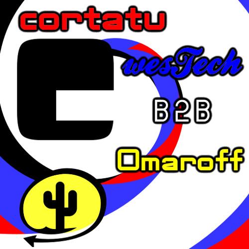 Cortatu Set Live Vol.01 Westech B2b Omaroff
