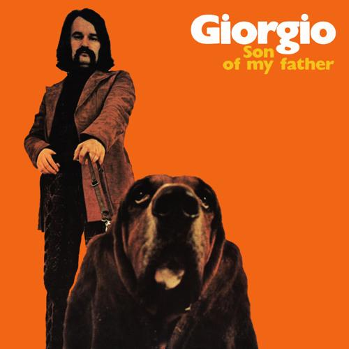Giorgio Moroder - Tears (1972)
