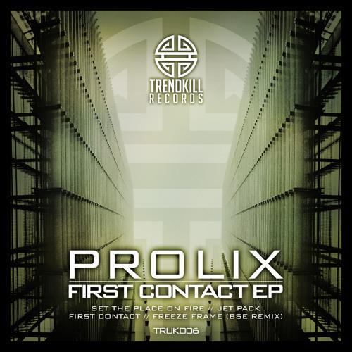 PROLIX EP PREVIEW MINICLIP