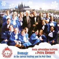 Pocta adventnímu festivalu a Petru Ebenovi