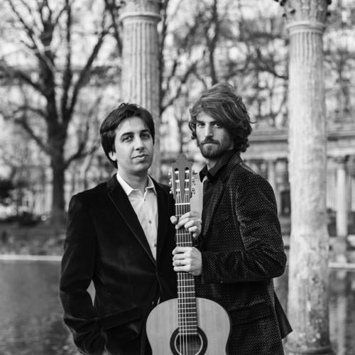 Podcast Duo Mélisande