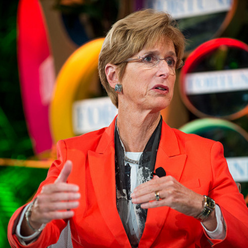 Former EPA head pushes nuclear energy