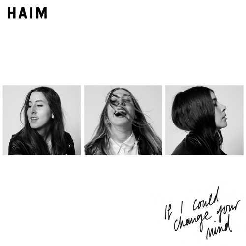 Haim - If I Could Change (MK Regrets Dub)