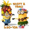 Best Of Scott & Traci - American Idol Audition