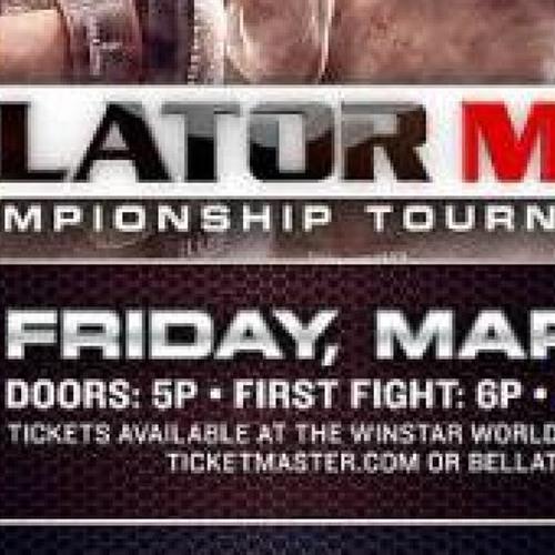 Watch Bellator 111: Dantas vs. Silva Live Stream TV Channels