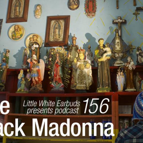 LWE Podcast 156: The Black Madonna