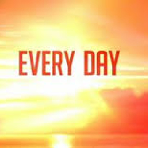 """UpGrade Music Ft. Biggy & Produced by Stefan Bartels Daal """"Everyday"""""""