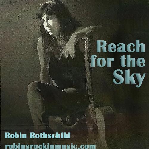 "Robin Rothschild - ""Elie's House""   **Album Track #1"