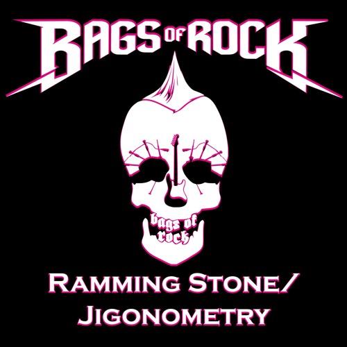 Ramming Stone - Jigonometry (2014 single release sampler)