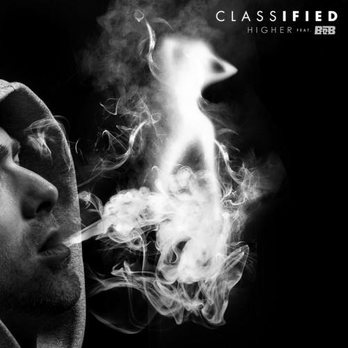Classified - Higher (feat. Bo.B)