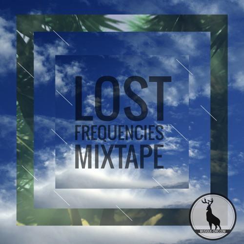 Mixtape #1 • Lost Frequencies x Musique Chic