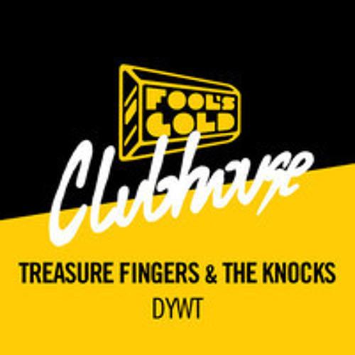 Treasure Fingers & The Knocks - DYWT (The Phantom's Revenge Remix)