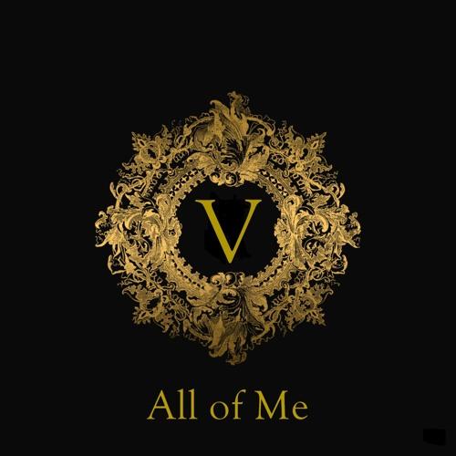 All of Me (John Legend cover) - Vernice L.