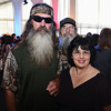 580 KIDO's Kevin Miller interviews Allen and Kay Robertson from Duck Dynasty