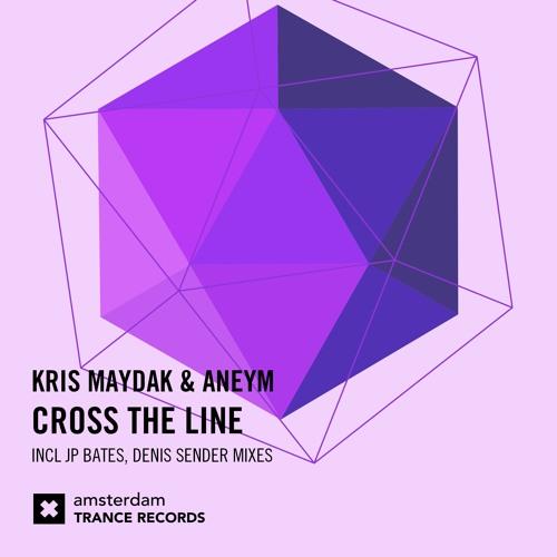 Kris Maydak & Aneym - Cross The Line (Denis Sender Remix)