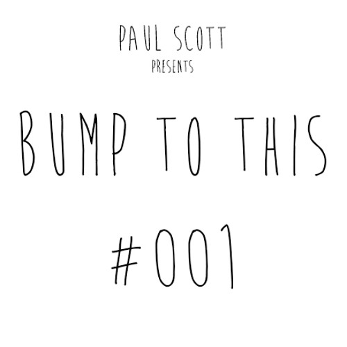 Bump To This #001 [FREE D/L]