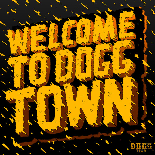 Welcome to Doggtown Vol.1 (Official Teaser)