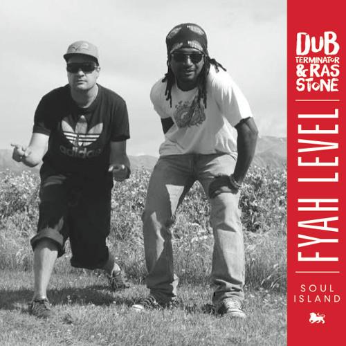 Give Praise - Dub Terminator & Ras Stone