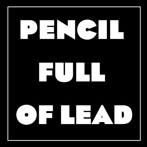 Pencil Full Of Lead (BBC Live Version)