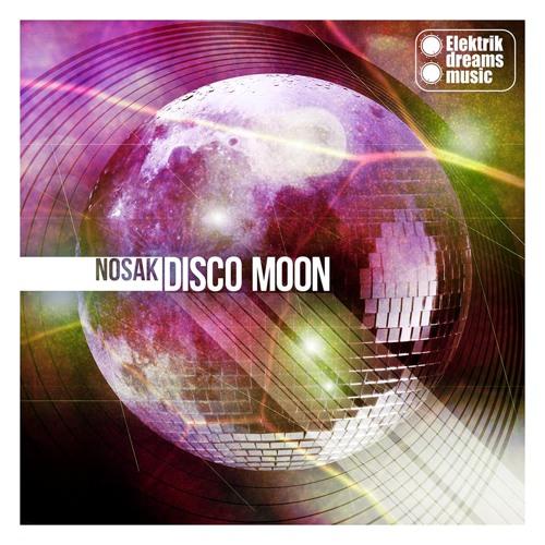 Disco Moon by Nosak