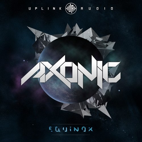 Axonic & Jack Saxby - Citadel