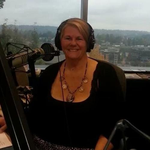 Susan Harmon Hour 05-22-15