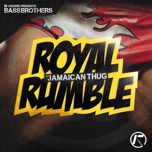 JAMAICAN THUG (RADIUS RECORDINGS)