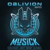 DOLPHIN vs JOE ET Live @ OBLIVION Invites MUSICK 25/01/2014