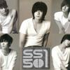SS501- U R Man Instrumental