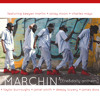O9. marchin' ♕ [#cre8daily Anthem] w/ keeyen, janay moon, charles, taylor, jamel, james + deejay