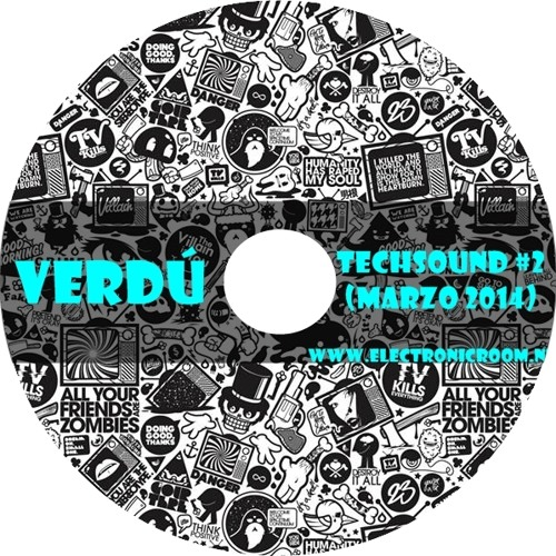 Juanfran Verdu - Podcast #2 (Marzo 2014)