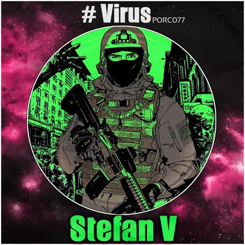 [24.03.2014] Stefan V - Virus [PORC077]