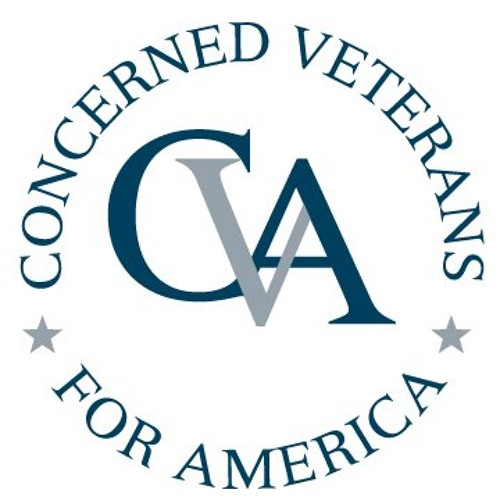 From CPAC2014; Shawn Pattison of Concerned Veterans For America