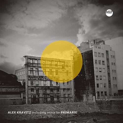 ALEX KRAVITZ - Incurabil EP // MLT009