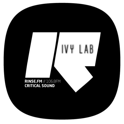 Ivy Lab // Critical Music // Rinse FM // 5th March 2014