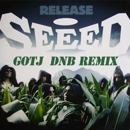 Seeed - Release - GOTJ DnB Rmx
