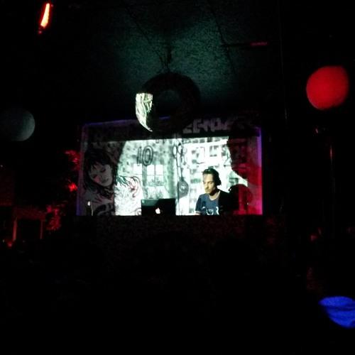 live@ TECHNOWERK closing countown / WASSERWERK BERN