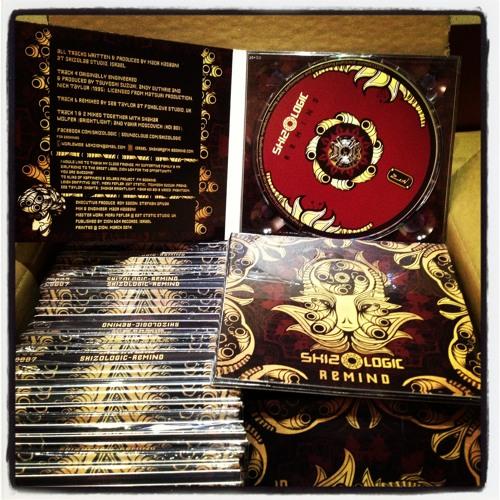 """"""" ReMind """" Mini-Album (Preview) Zion 604 Records"""