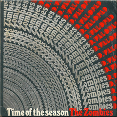 The Zombies - Time of the Season (D.veloped Vocal Remix)