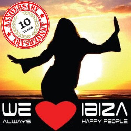 We Love Ibiza (official)