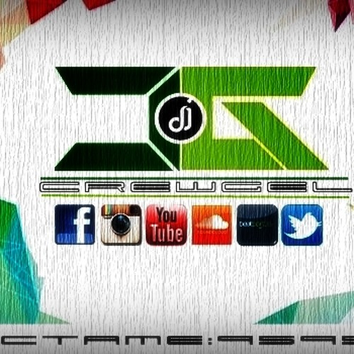 MIXTAPE - ELECTRO DANCE MUSIC #3 By_Dj Crew Gel [MINI SET]