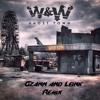 W&W - Ghost Town (Gzann & Leink Bootleg) [FREE DL]