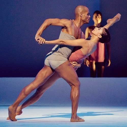 Alvin Ailey back in Chicago with 'Chroma'