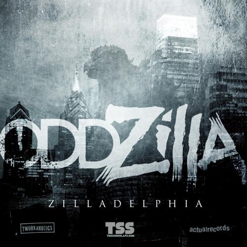 Oddzilla (Ft. Christian Express) - Atomic Breath (Original Mix)