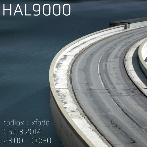 Radiox HAL9000 05-march-2014