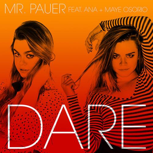 Dare (Afrobeta Remix)