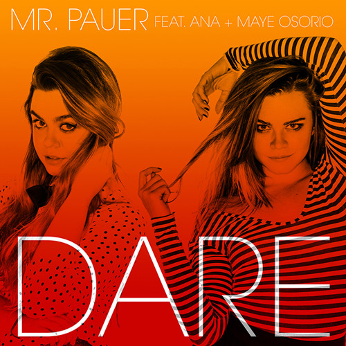 Dare (Bleepolar Remix)