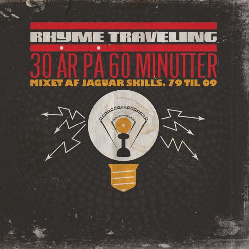 """""""Hip Hop Er Død (Bonus Track)"""" fra RHYME TRAVELING - 2010"""