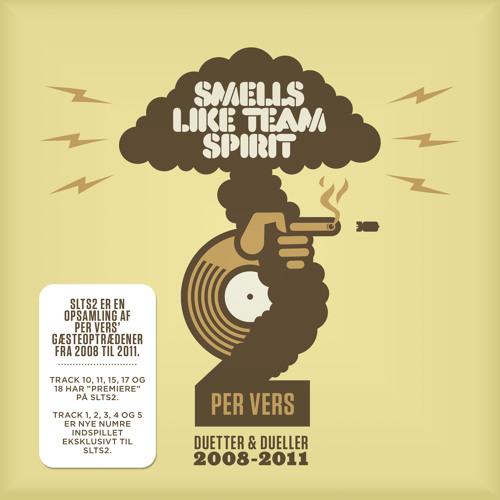 """""""Musikbilen (feat. Frank Hvam)"""" fra SMELLS LIKE TEAM SPIRIT 2 - 2011"""