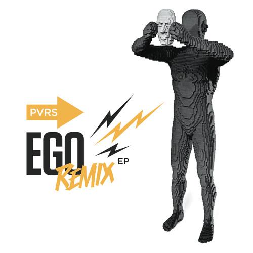 """Ironman Part 2"" fra EGO REMIX EP - 2012"